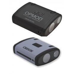 Carson Mini Aura  Digital Night Vision Pocket Monocular, Box Pack