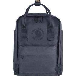Fjallraven Re-Kanken Mini Backpack - Kid's, Slate, One Size