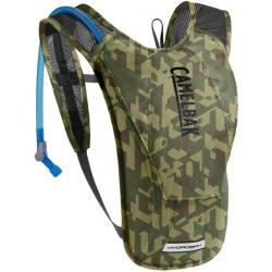 CamelBak HydroBak Hydration Pack, 50 oz, camo/black, 50oz