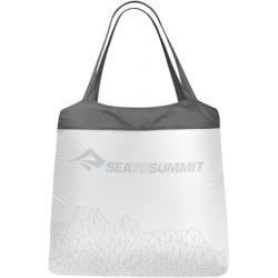 Sea to Summit Ultra-Sil Nano Shopping Bag, White