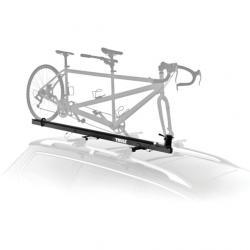 Thule Pivoting Tandem Carrier Bike Mount Rack