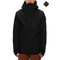 686 GLCR Gore-Tex GT Jacket - Men's, Black, Large