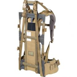 Mystery Ranch Guide Light Frame Backpack, Coyote, XS
