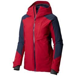 Mountain Hardwear Polara Ski Insulated Jacket - Women's, Cranstand, Extra Small