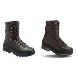 Crispi Wild Rock GTX Backpacking Boots - Men's, Brown, Wide, 12, 384059