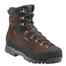 Aku Utah Top GTX Backpacking Boot - Men's, Brown, Medium, 10.5 US, AKU0010-10.5 US-BROWN