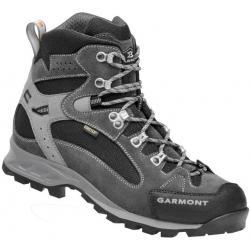 Garmont Rambler GTX Backpacking Boot - Men's-Shark/Ash-Medium-8