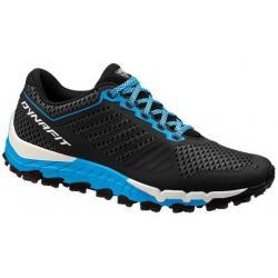 Dynafit Trailbreaker Trail Running Shoe - Men's-Black/Sparta Blue-Medium-8.5