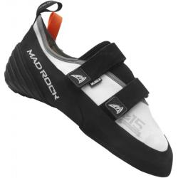 Mad Rock Anniversary Mugen Climbing Shoe - Men's-White-13