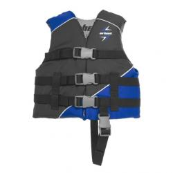 Airhead Kids Slash Life Vest, Blue