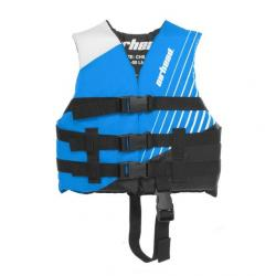 Airhead Kids Ramp Life Vest, Blue