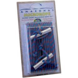 Byer Of Maine MicroRope Hammock Rope Set