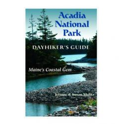 Big Earth Publishing Acadia Nat'l Park Dayhikes