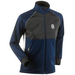 Bjorn Daehlie Divide Jacket - Women's-Navy Blazer-X-Small