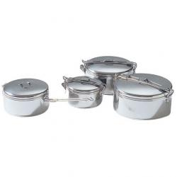MSR Alpine Stowaway Pots-475 ml