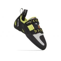 Scarpa Vapor V Climbing Shoe - Men's, Lime, 50