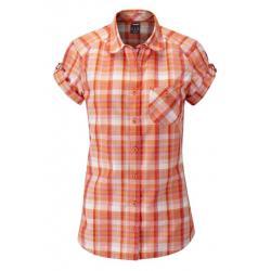 Shed, Rab Womens Exemption Shirt, Passata, 12, QCA-62-PA-12-DEMO