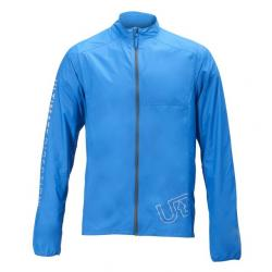 Ultimate Direction Breeze Shell Jacket - Mens, Royal, L