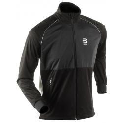 Bjorn Daehlie Divide Jacket - Men's-Black-Small