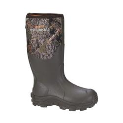 Dryshod Trailmaster Hunting Boot - Men's, Camo/Timber, 7