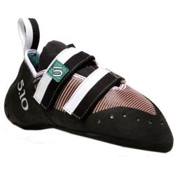 Five Ten Blackwing Climbing Shoes - Women's-Pink/Blue-5.5 US