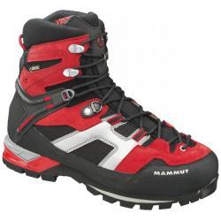 Mammut Magic High GTX Mountaineering Boot - Men's, Inferno-Black, US 7.5, 1065