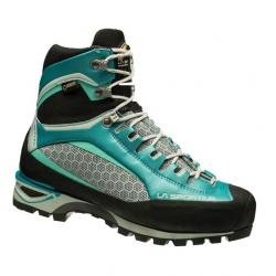 La Sportiva Trango Tower GTX Mountaineering Boot - Women's, Emerald, 37.5