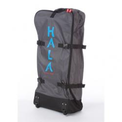 Hala Backcountry Comfort Rolling Backpack, Small/Medium