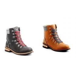 Kodiak Surrey II Casual Boots - Women's, Black, 10