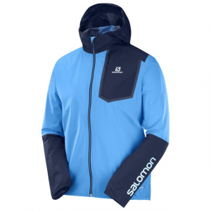 Price search results for Salomon Brilliant Jacket Hawaiian