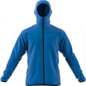 Frank Jack & Jones Originals Blue Hoodie Large Brand New Perfect In Workmanship Activewear Men's Clothing