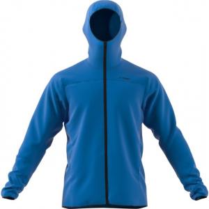 Frank Jack & Jones Originals Blue Hoodie Large Brand New Perfect In Workmanship Hoodies & Sweatshirts