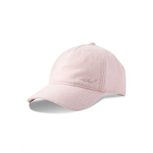 prAna Kolby Ball Cap, Khaki Rose, One Size