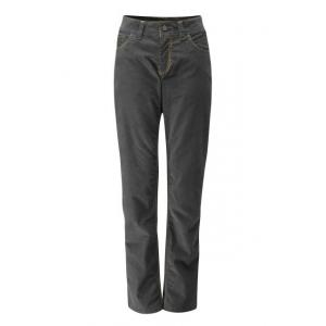 Demo, Rab Hueco Cord Pants - Women's, China Grey, Small, QCA-53-CG-10