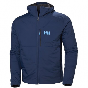 Helly Hansen Odin Stretch Insulated Jacket - Men's, Catalina Blue, Large
