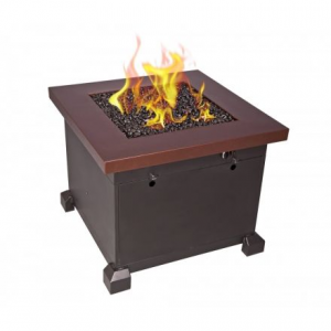 santa fe fire table w/ matchless ignition- Save 22% Off - Shop Camp Chef Santa Fe Fire Table w/ Matchless Ignition-FP30 with Be The First To Review New Product + Free Shipping over $49.