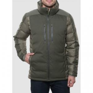 firestorm down jacket - men's- Save 26% Off - Shop Kuhl Firestorm Down Jacket - Men's-631412000000 with 5 Star Rating on 1 Review for  + Free Shipping over $49.