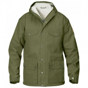 greenland winter jacket - mens- Save 30% Off - Shop Fjallraven Greenland Winter Jacket - Mens-F81434-620-XL, F81434-620-L with 4.3 Star Rating on 3 Reviews for  + Free Shipping over $49.