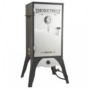 smoke vault food smoker- Save 12% Off - Shop Camp Chef Smoke Vault Food Smoker-SMV24S, SMV18S with 5 Star Rating on 4 Reviews for  + Free Shipping over $49.