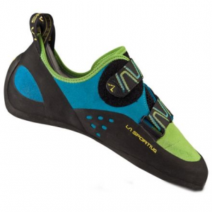 la sportiva katana climbing shoe - mens- Save 12% Off - Shop La Sportiva Katana Climbing Shoe - Mens-226-GrBl-37.5 with Be The First To Review  + Free Shipping over $49.
