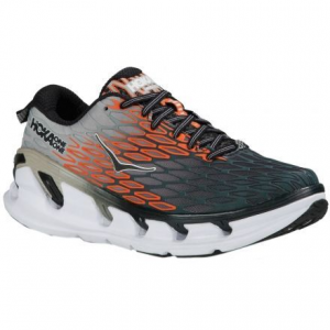 hoka one one vanquish 2 road running shoe - mens- Save 32% Off - Shop Hoka One One Vanquish 2 Road Running Shoe - Mens-hok0019-Grey/Orange-Medium-8.5, hok0019-Grey/Orange-Medium-8 with Be The First To Review  + Free Shipping over $49.