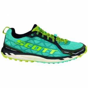 scott trail rocket 2.0 trail running shoe - womens- Save 7.% Off - Shop SCOTT Trail Rocket 2.0 Trail Running Shoe - Womens-sct0025-Blue/Green-Medium-11 with Be The First To Review  + Free Shipping over $49.