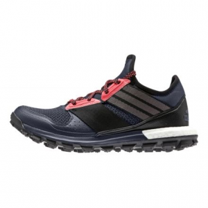 response trail boost trail running shoe - womens- Save 18% Off - Shop Adidas Outdoor Response Trail Boost Trail Running Shoe - Womens-B33672-110, BB3634-6 with 5 Star Rating on 1 Review for  + Free Shipping over $49.