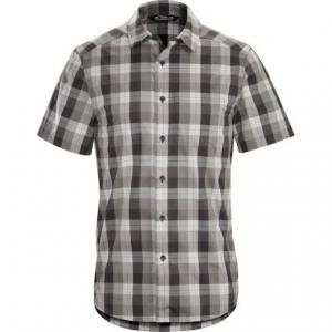 Arc'teryx Brohm Short Sleeve Shirt - Mens
