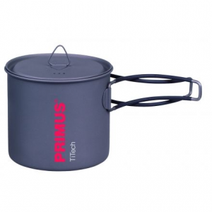 titech titanium pots cookware- Save 12% Off - Shop Primus TiTech Titanium Pots Camping Cookware-P-735100 with Be The First To Review  + Free Shipping over $49.