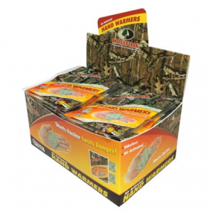 heat factory hand warmer mini mossyoak 40 pair 10 hour- Save 38% Off - Shop Heat Factory Hand Warmer Mini Mossyoak 40 Pair 10 Hour-M353 with Be The First To Review  + Free Shipping over $49.