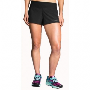 chaser 3 inch running short - women's- Save 20% Off - Shop Brooks Chaser 3 inch Running Short - Women's-221038001, 221038402 with Be The First To Review  + Free Shipping over $49.