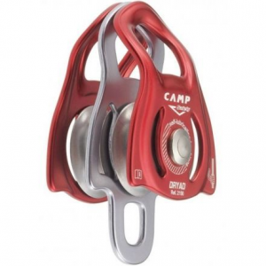 dryad small double pulley- Save 25% Off - Shop C.A.M.P. Dryad Small Double Pulley-2156 with Be The First To Review  + Free Shipping over $49.