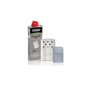 ultimate hand warmer gift set- Save 10% Off - Shop Zippo Ultimate Hand Warmer Gift Set-40351 with Be The First To Review  + Free Shipping over $49.
