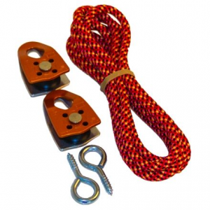 rock prodigy pulley kit- Save 22% Off - Shop Trango Rock Prodigy Pulley Kit-22811-600 with Be The First To Review  + Free Shipping over $49.